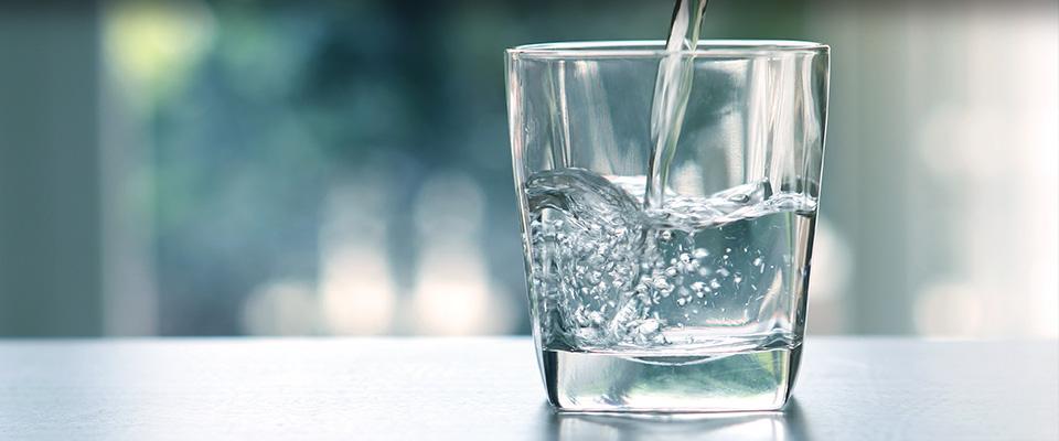 Wody mineralne zuzdrowisk