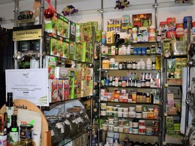 ziółko sklep zielarski 19