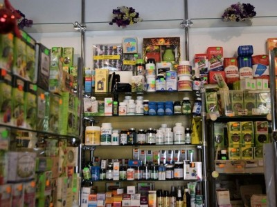 ziółko sklep zielarski 20
