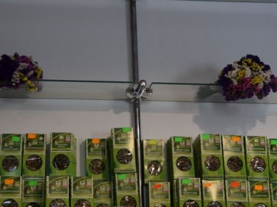 ziółko sklep zielarski 22